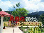 Pemandian Air Dingin Batu Gadang (ABG) Waterpark Padang, Sumatera Barat