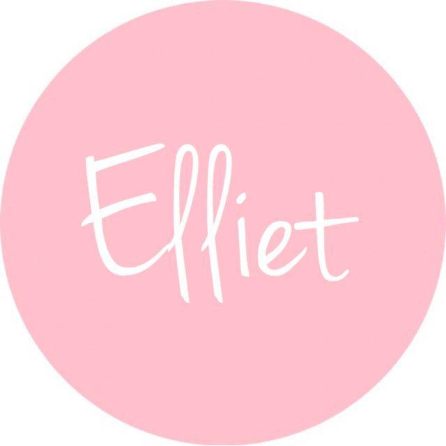 Elliet - girly version of Elliott! Love unisex names :)