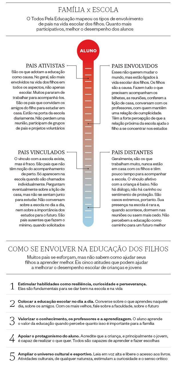 Lições de educação (Foto: reprodução)