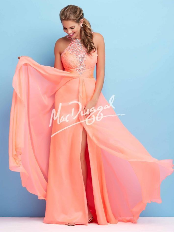 14 best Prom Dresses images on Pinterest   Ball dresses, Dress prom ...
