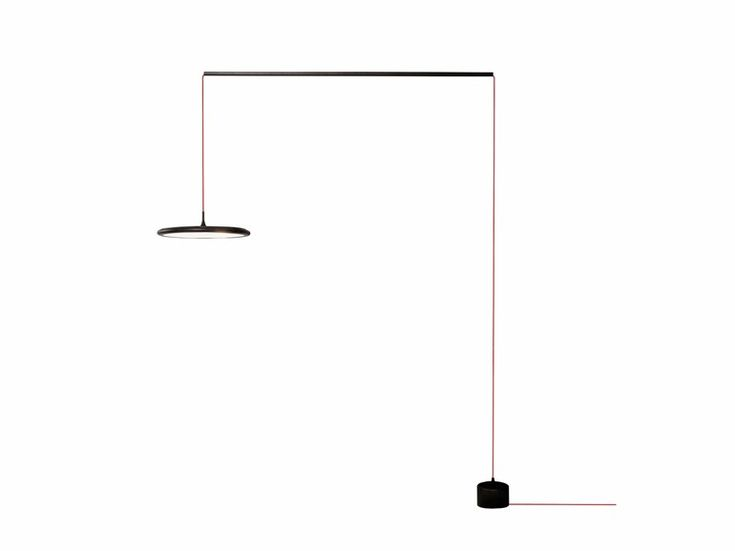 LED pendant lamp BILANCELLA by Tooy by Gibas