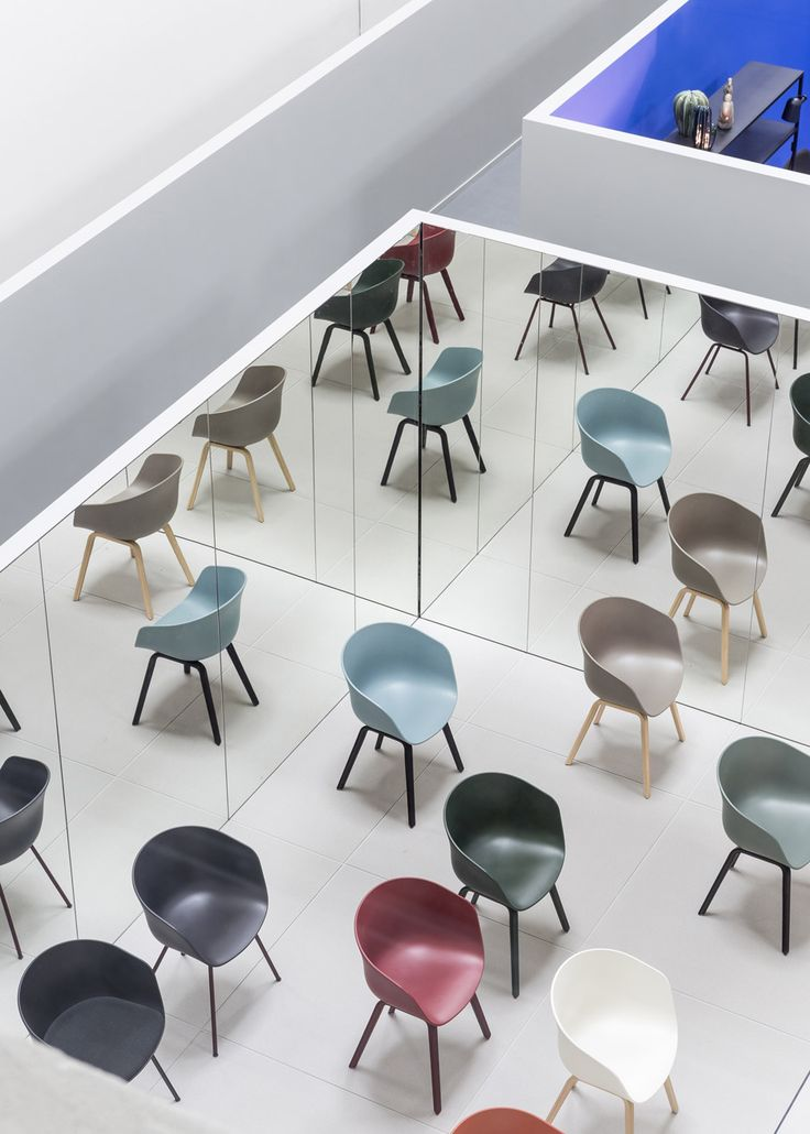 Hay Milan design week 2016 exhibition