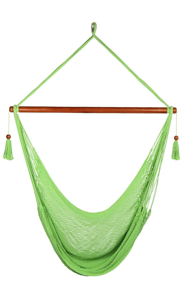 Hammock Chair - Pistachio from The Stylish Camping Company