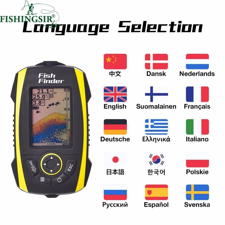 104.91$  Watch here - http://aliaqt.worldwells.pw/go.php?t=32724649113 - Wireless Depth Sounder Fish Finder Underwater Fishing Camera Pesca Sonar Sensor Fishfinder Detector Transducer Russian English 104.91$
