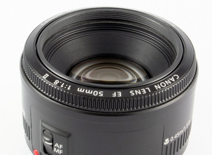 My favorite inexpensive lens. Canon 50mm 1.8 Review