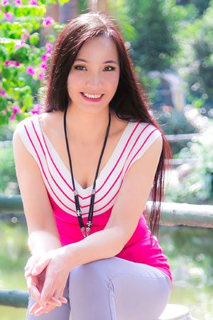 Chinese brides dating