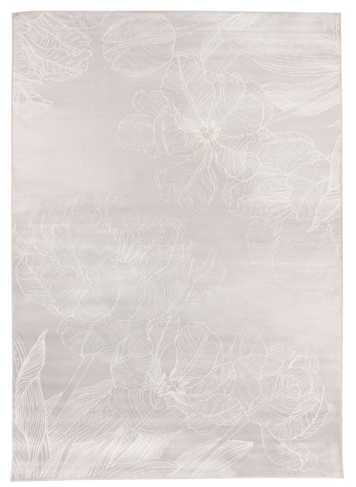 Vallila Interior AW14, Jolie rug grey 140x200cm
