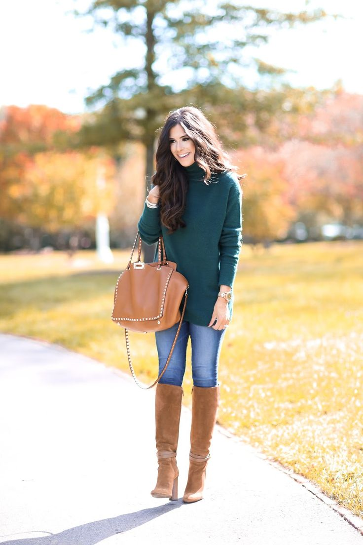 THE PERFECT FALL SWEATER: The Sweetest Thing waysify