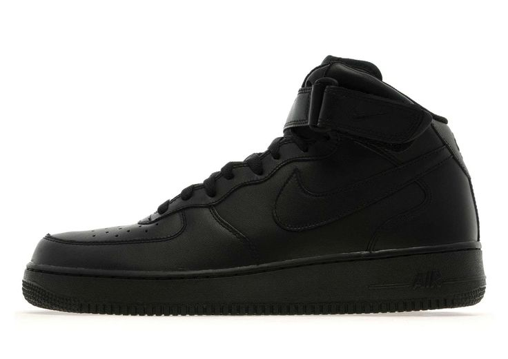 Nike Air Force 1 Mid - Shop online for Nike Air Force 1 Mid with JD Sports, the UK's leading sports fashion retailer.