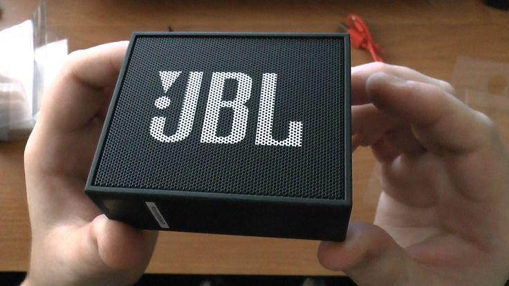 nice JBL Go Portable Bluetooth Speaker Unboxing Video (Magyar) - Bluetooth hangszóró kicsomagolás
