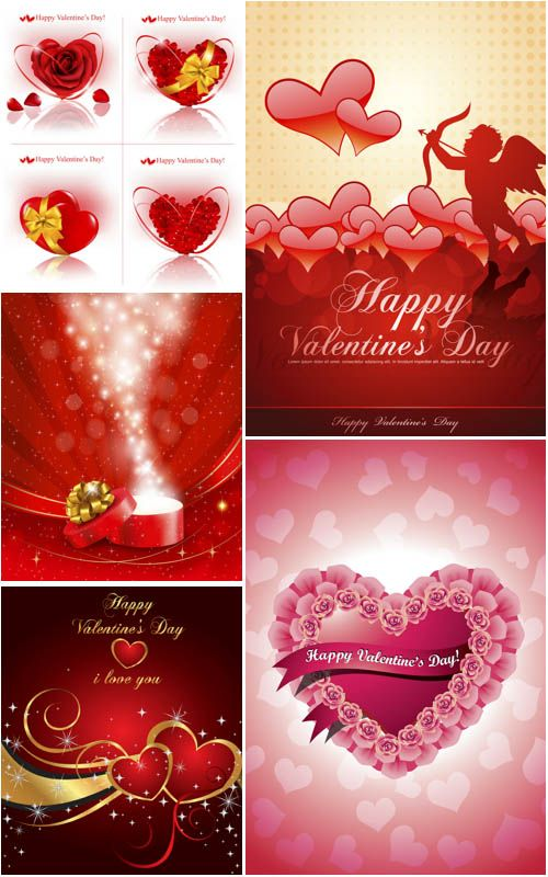 26 best Icons Valentine\'s Day images on Pinterest | Free vector ...