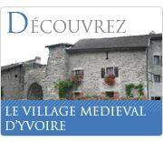 Yvoire Photos Medieval village Haute Savoie France