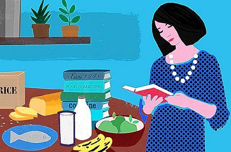 5 combinatii de alimente de evitat