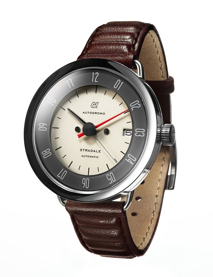Introducing The Autodromo Stradale, A New 40 mm Flagship Automatic For This Motoring Inspired Brand — HODINKEE - Wristwatch News, Reviews, & Original Stories