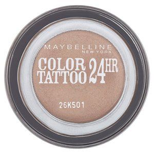 Maybelline Color Tattoo 24Hr Eyeshadow 35 On and On Bronze