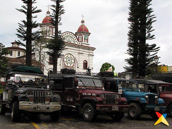 Aguadas | Sitios Turisticos en Caldas | Viaja por Colombia