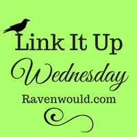 Link It Up Wednesday