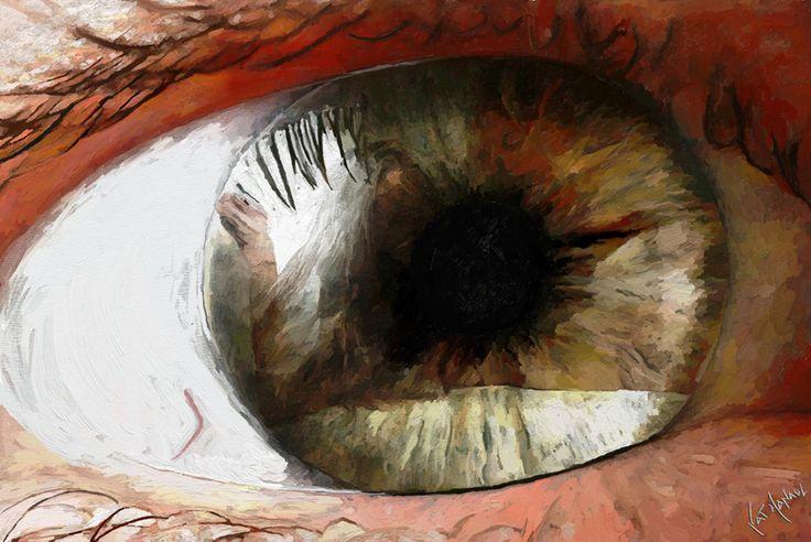 Surrealism-Le Voyeurisme