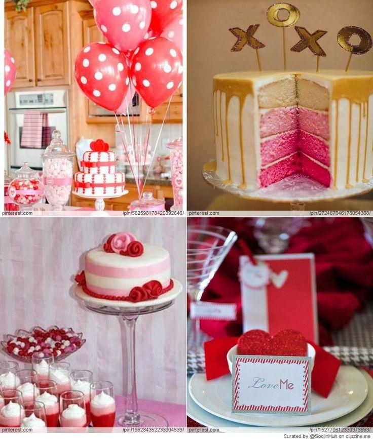 Valentine Tree Ideas Valentines Day Pinterest Gift