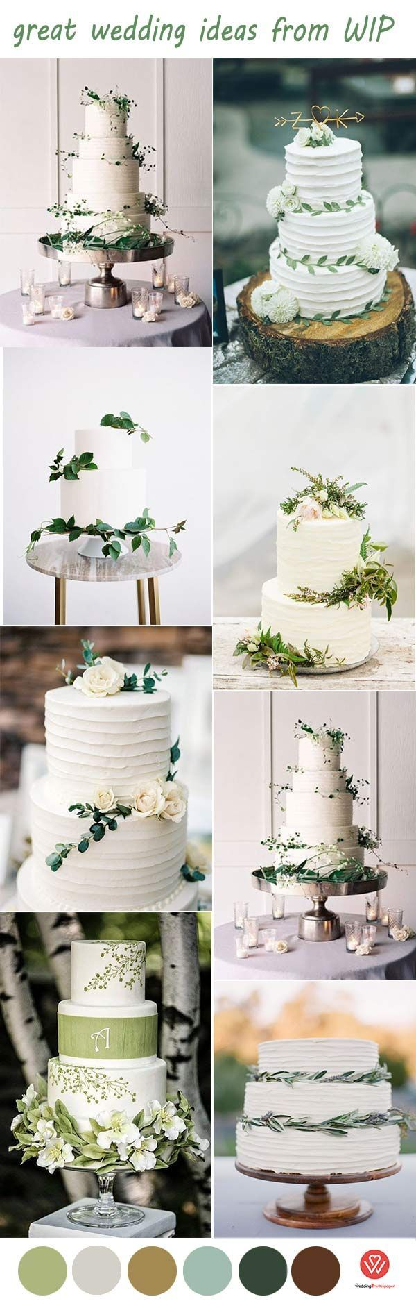 shabby chic bridal shower cakes%0A    StealWorthy Wedding Cake Ideas For Your Special Day  Wedding Invites  Paper rustic