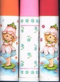 AVON Little blossoms lip balm