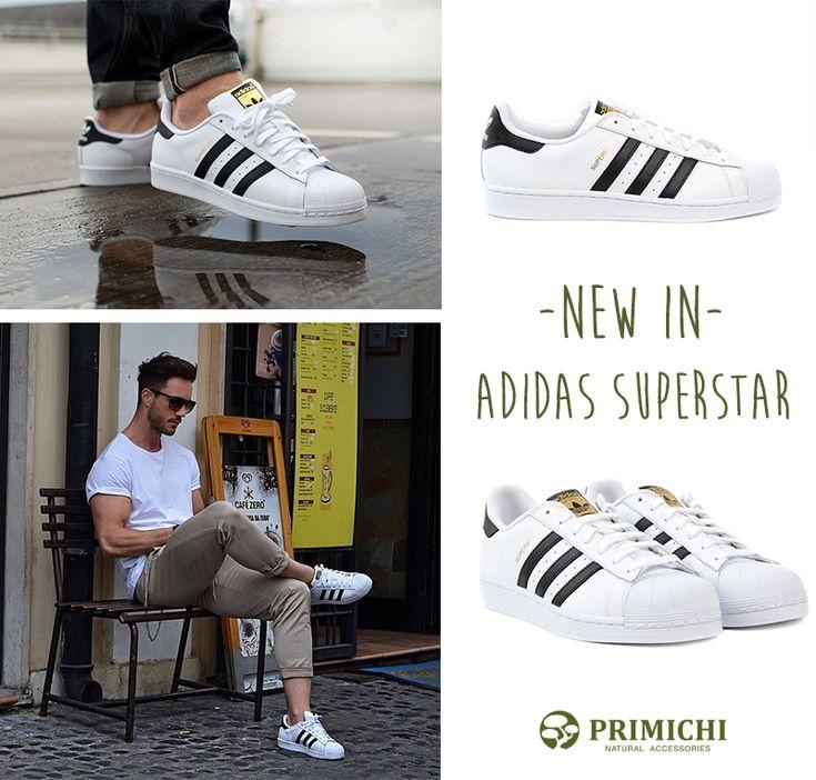 PRIMICHI. Adidas Superstar de hombre. ZAPATILLAS ADIDAS SUPERSTAR. http://www.primichi.com/zapatillas-hombre-hombre