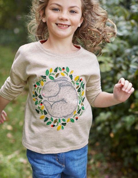 Woodland Nesting T-shirt