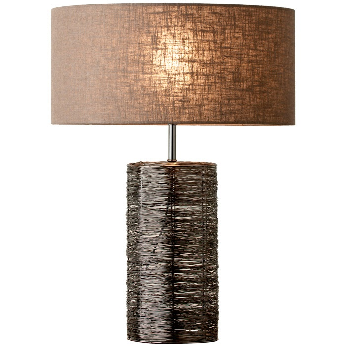 I pinned this townsend table lamp from the shiraleah event at joss and main