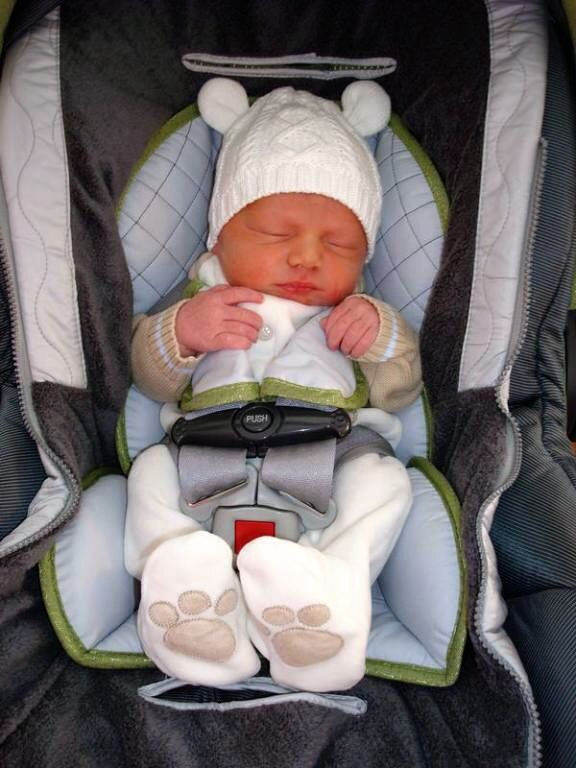35 best Baby Boys in Car Seats images on Pinterest | Baby boy, Baby
