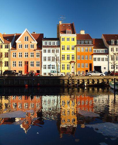 Christianshavn, Copenhagen (Denmark) #JetsetterCurator