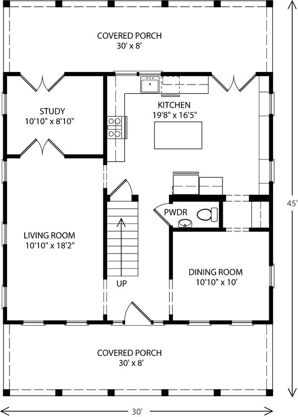 Best 25 center hall colonial ideas on pinterest sliding Center hall colonial floor plans