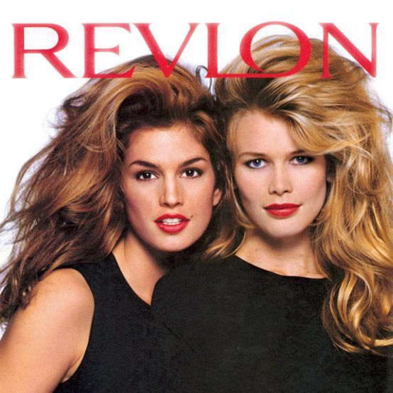 Amazing 1990s Hairstyles