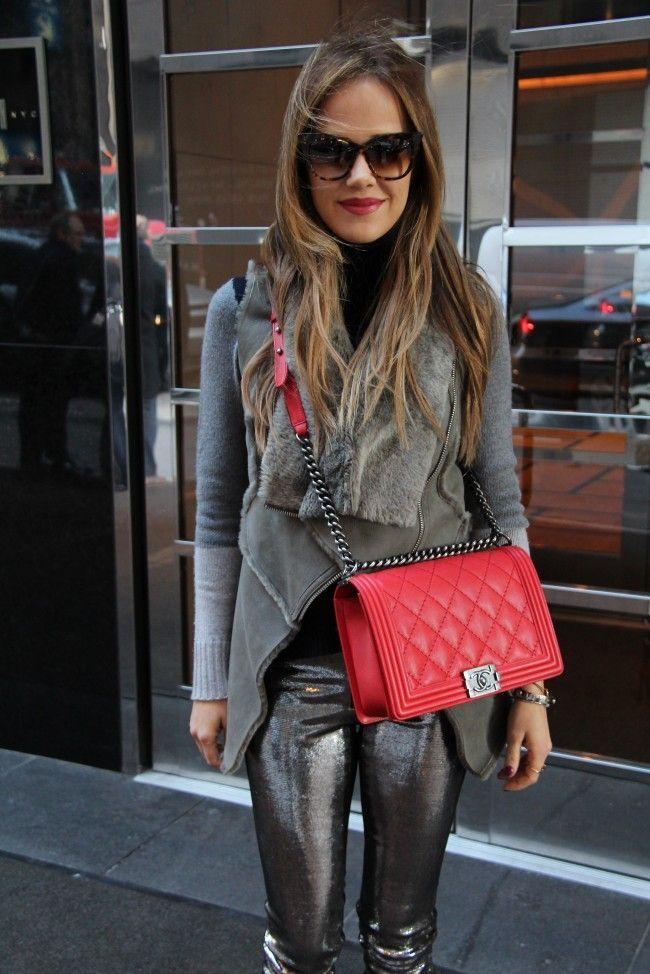 Best 25+ Chanel boy bag ideas on Pinterest | Chanel boy ... Chanel Boy Bag Red 2013