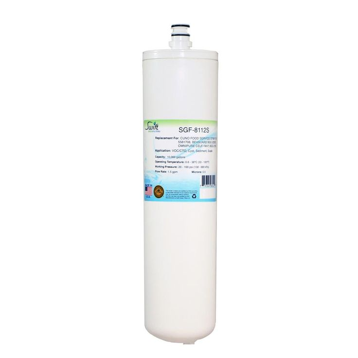 Cuno CFS8112-S Replacement Commercial Water Filter
