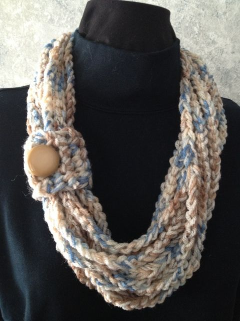 Crocheting Rope : Crochet Rope