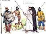 17 - Cerca de 510 antes de Cristo, los pérsicos descubren el azúcar proveniente de la miel.