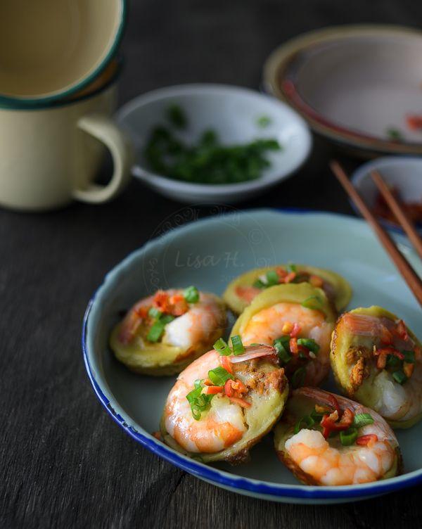197 best lisas lemony kitchen on malaysian food images on kuih cara berlauk savoury bites a delightful malaysian finger food for parties forumfinder Gallery