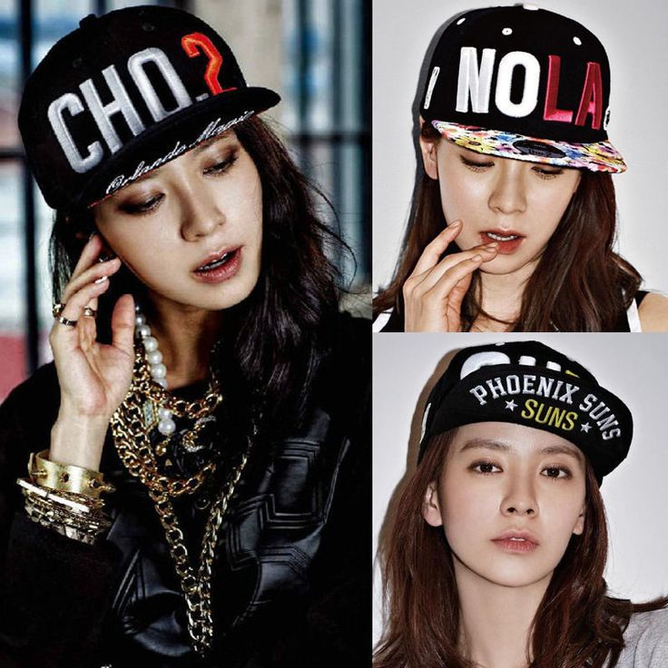 Hot 2016 Fashion Ladies Suns/Cho.2/Nola Baseball Cap Hip Hop Hat Running Man