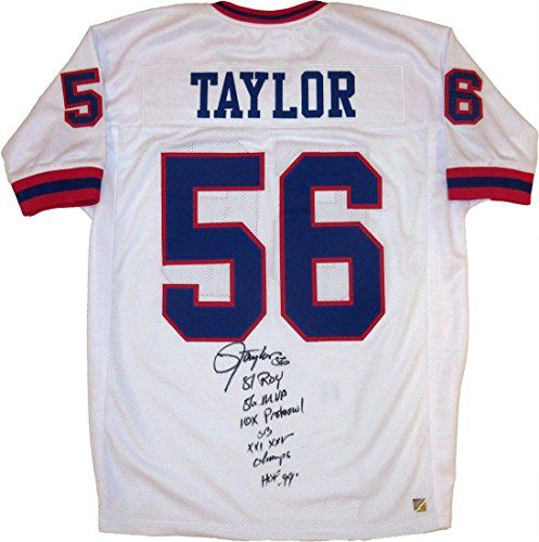 Compare prices on New York Giants Autographed Jerseys from top sports  memorabilia retailers. Save money when buying signed and autographed jerseys . 119029954