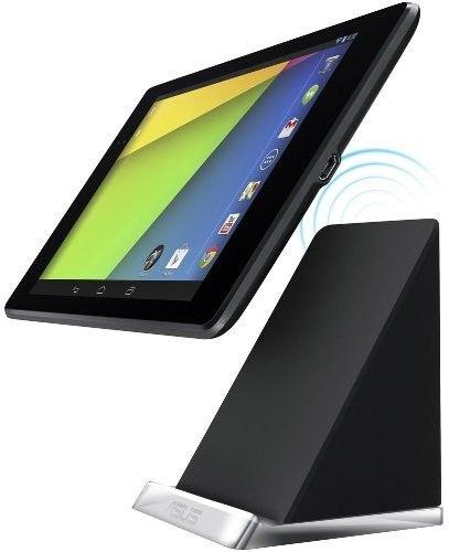 ¡Actualidad! ¿Sabías que Asus ha presentado dos nuevas estaciones de carga para su tableta Nexus 7?  #asus #nexus #tableta