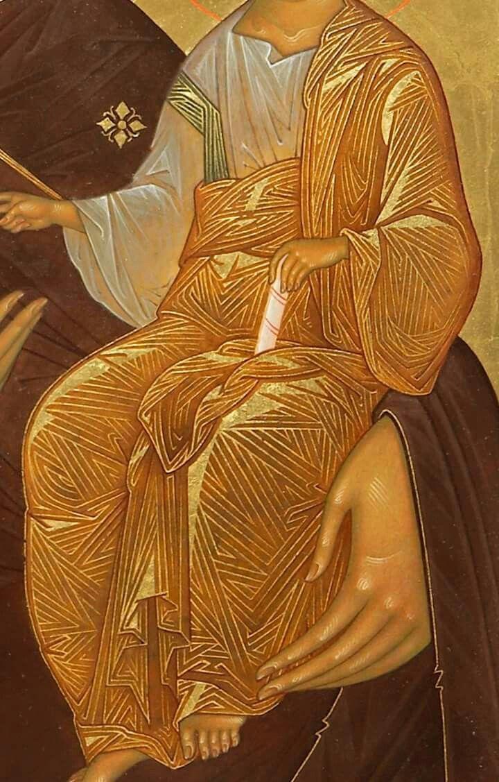 Manto Niño Jesus