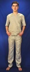 Мужские джинсы на рост 2 метра