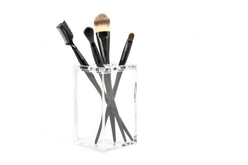 SOHO 4pc Eye Set  PLUS  SOHO Brush Cube Acrylic Organizer Bundle *** Details can be found by clicking on the image.
