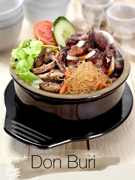 Don Buri at Shabu-Shabu Express - http://disdus.com/promo.php?i=2997 #Food #Promo #Japanese