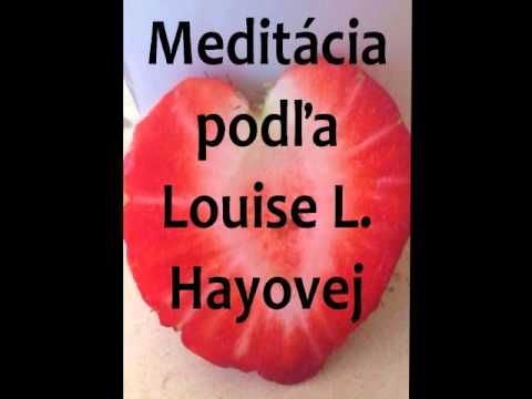 Meditacia lasky 2