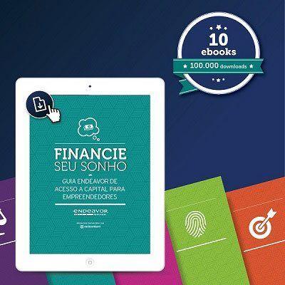 10 eBooks gratuitos para empreendedores   Endeavor Brasil