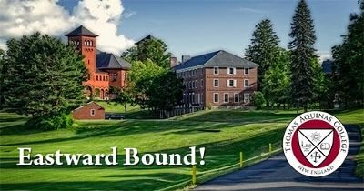 Thomas Aquinas College New England Campus
