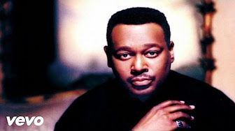 Luther Vandross - Dance With My Father - YouTube