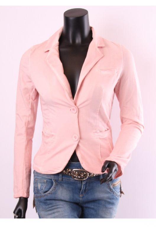 Prepair Coated blazer