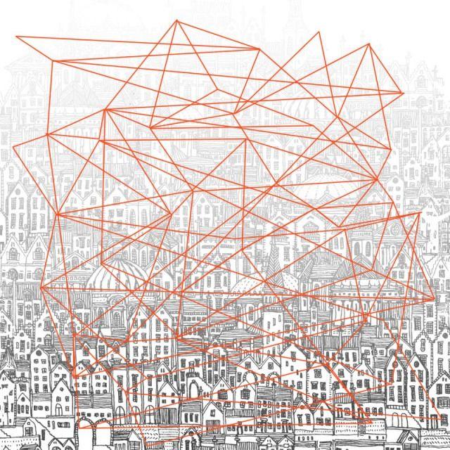 'Invisible Cities' by Italo Calvino